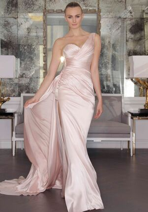 Romona Keveza Collection RK6454 Mermaid Wedding Dress