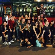 New York City, NY Party Bus | New York Trolley Company
