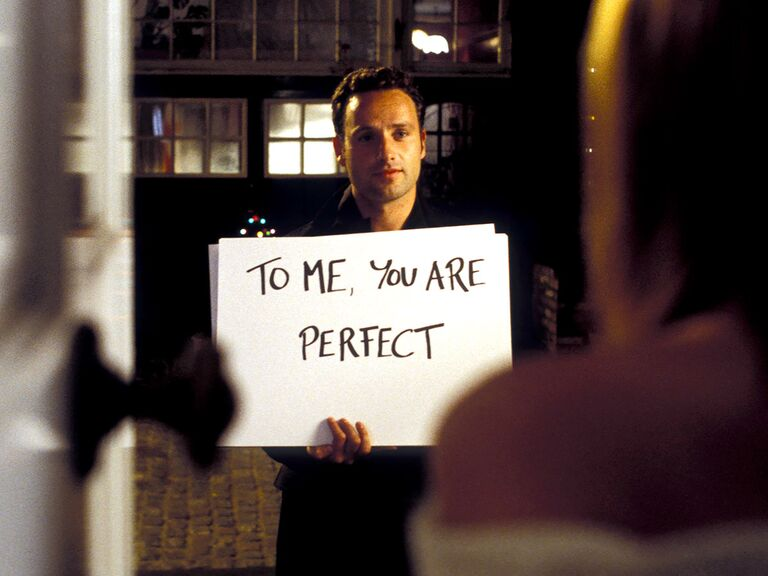 24 Love Actually Quotes