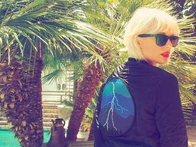 Taylor Swift at Coachella