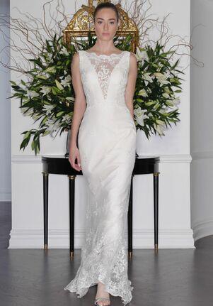 Legends Romona Keveza L6139 Sheath Wedding Dress