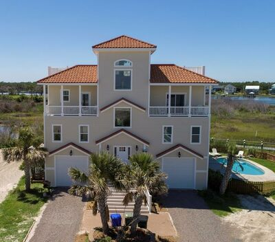 North Topsail Beach Estate