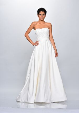 THEIA 890640 Ball Gown Wedding Dress
