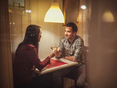 How many date nights you should plan for a successful marriage