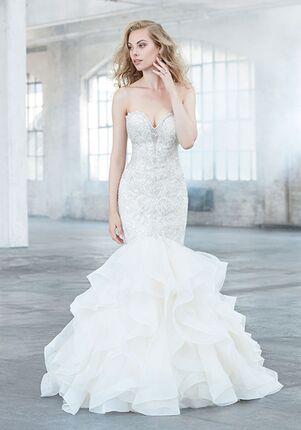 Madison James MJ301 Mermaid Wedding Dress