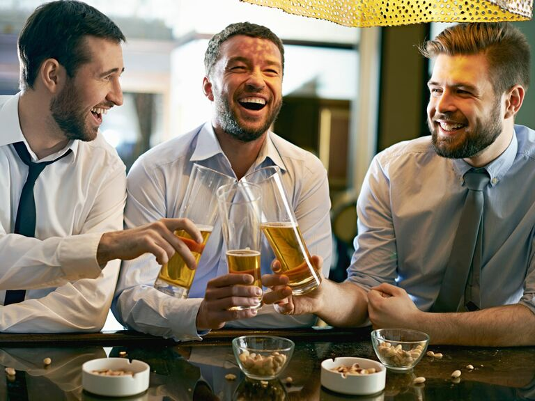 Image result for Bachelor Party istock