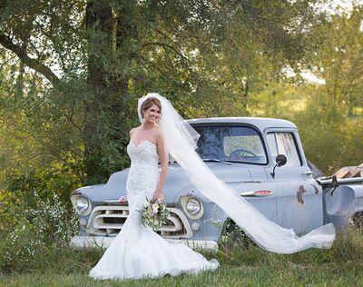 Melissa and Beth Wedding Photography