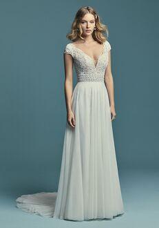 Maggie Sottero Monarch A-Line Wedding Dress