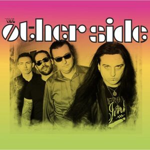 Cave Creek, AZ Doors Tribute Band | The Other Side