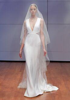 Rivini by Rita Vinieris Rebekka Sheath Wedding Dress