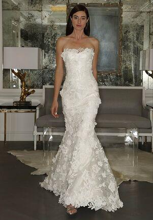 Romona Keveza Collection RK5453 Mermaid Wedding Dress