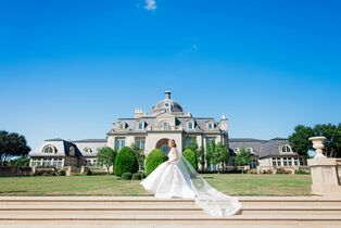 Wedding Venues In Little Elm Tx The Knot