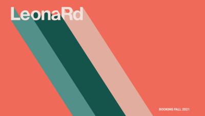 Leona Road