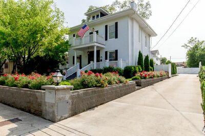 Nashville Luxury Home Rental