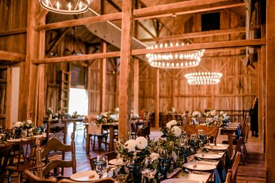 Tranquility Farm Weddings & Events