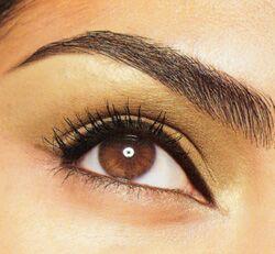 Eliza's Eyes