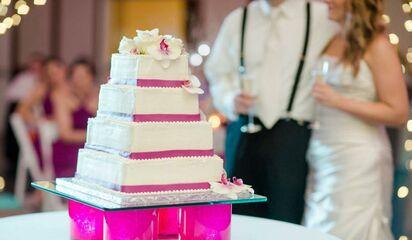 Bliss Bakery Wedding Cakes Virginia Beach Va