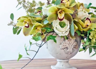 Verde Custom Flowers, Inc.