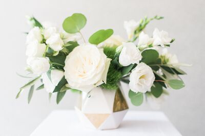 Fleurs Petite