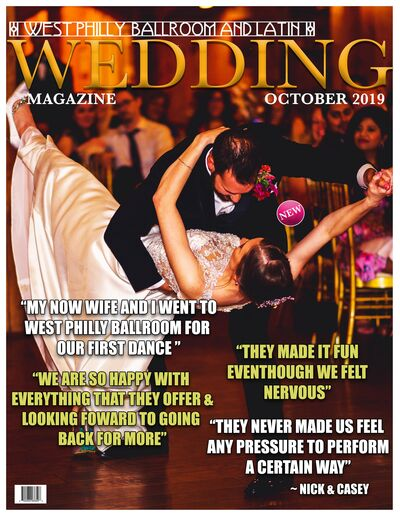 West Philly Ballroom and Latin Dance Social Club