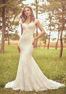 Lillian West 66071 Mermaid Wedding Dress