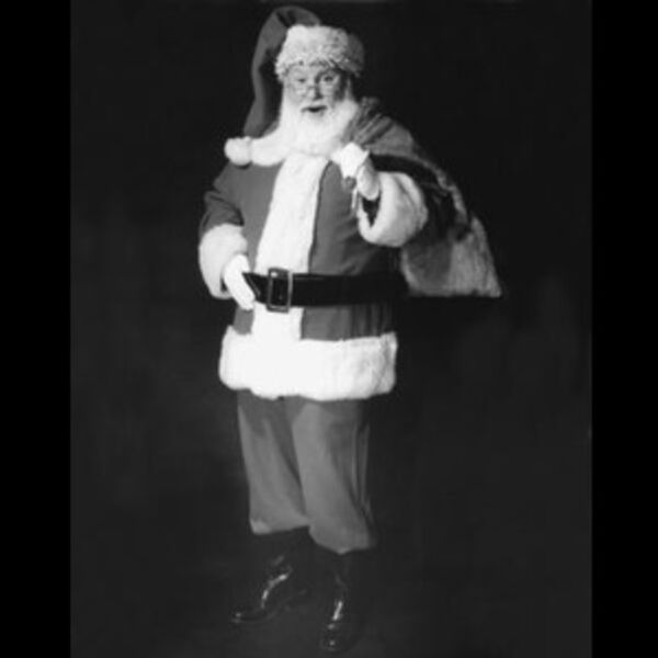 Kris Kringle - Santa Claus - Bridgewater, NJ
