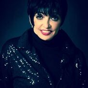 "Las Vegas, NV Liza Minnelli Tribute Act | Goulet as ""LIZA"""