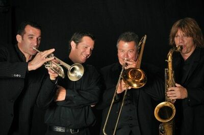 The Mike Dalton Band
