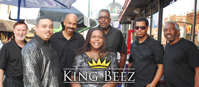 The King Beez