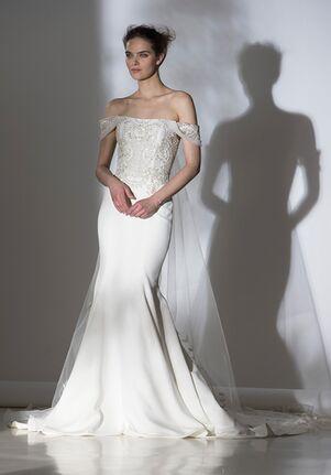 Rivini by Rita Vinieris Fierce Mermaid Wedding Dress