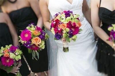 Louisa Amabile Testa, LLC Floral & Visual Designer