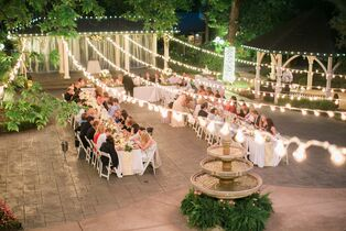 Restaurant Wedding Venues In Dallas Tx The Knot