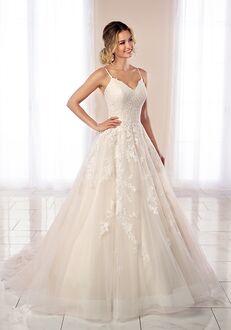 Stella York 7091 Ball Gown Wedding Dress