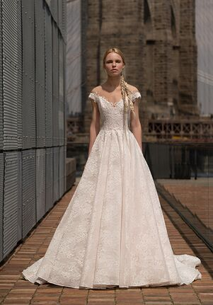 Alyne by Rita Vinieris West Ball Gown Wedding Dress