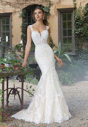 Morilee by Madeline Gardner/Blu Primrose Mermaid Wedding Dress