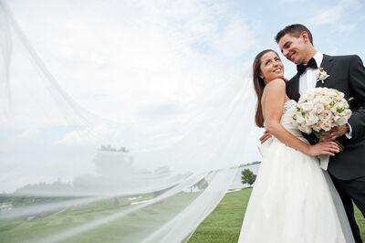 Weddings Burlington - Burlington Golf and Country Club