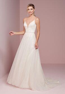 Christina Wu 15735 A-Line Wedding Dress