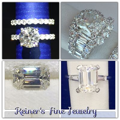 Jewelers In Pearland Tx The Knot