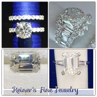Reiner's Fine Jewelry