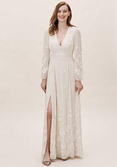 BHLDN Nassau Gown A-Line Wedding Dress