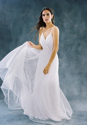 Wilderly Bride Aria A-Line Wedding Dress