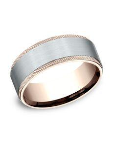 Benchmark CF268749 Gold Wedding Ring