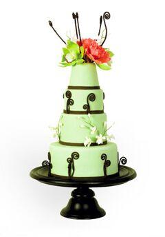 Cake Alchemy