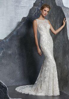 Morilee by Madeline Gardner Kadence/ 8217 Sheath Wedding Dress