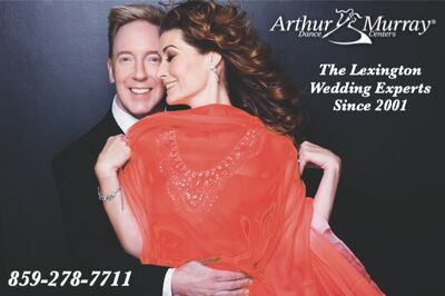 Arthur Murray Dance Studio of Lexington