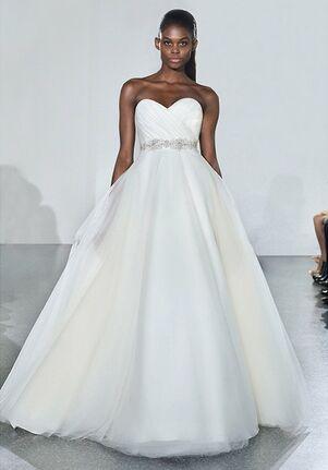 Legends Romona Keveza L561 Ball Gown Wedding Dress