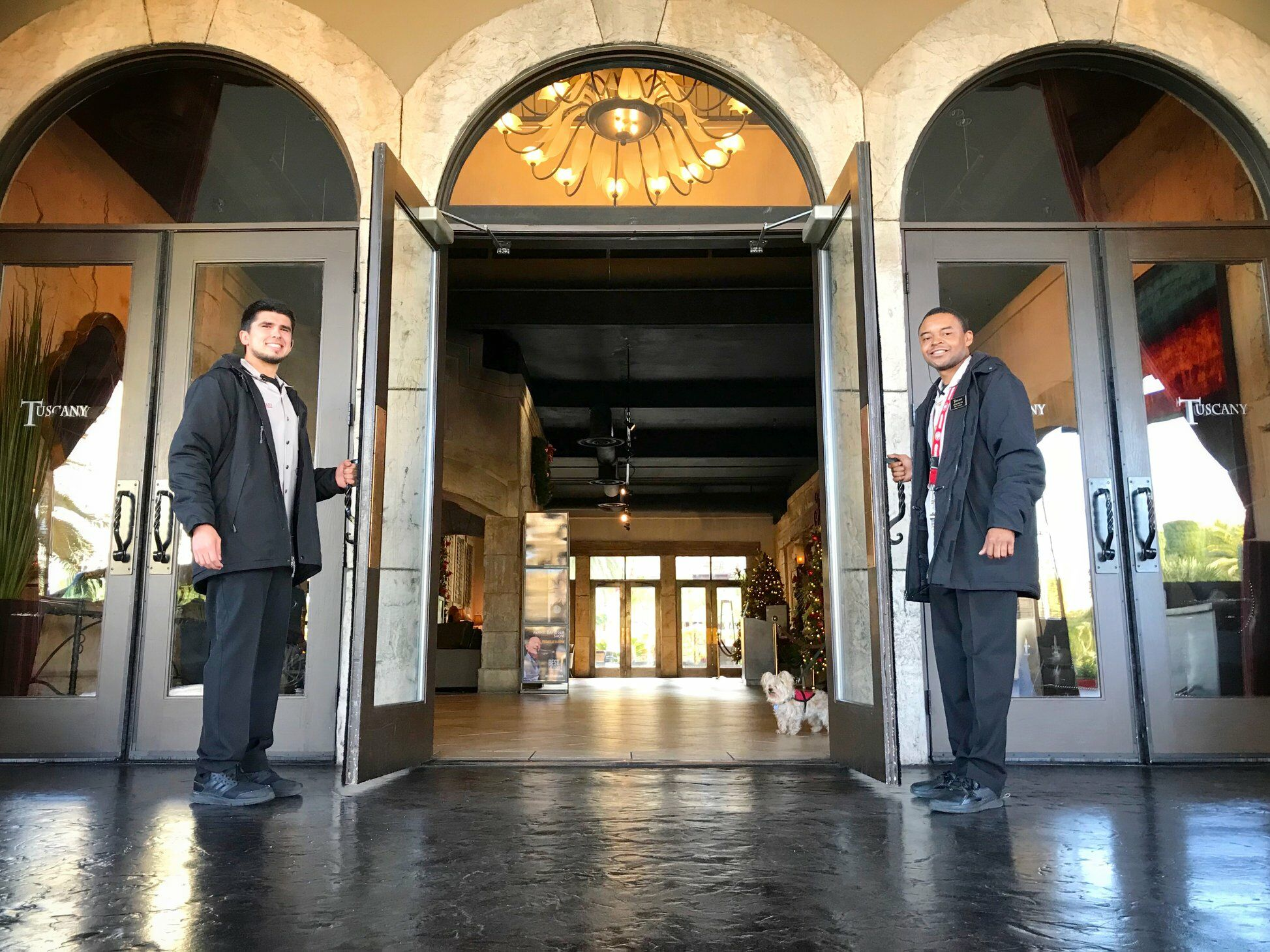 Tuscany Suites & Casino   Reception Venues - Las Vegas, NV