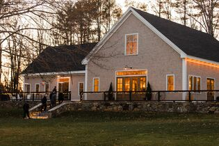 Portsmouth Nh Wedding Venues | Barn Wedding Venues In Portsmouth Nh The Knot
