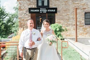 PALMER HOUSE STABLE weddings & all life's events
