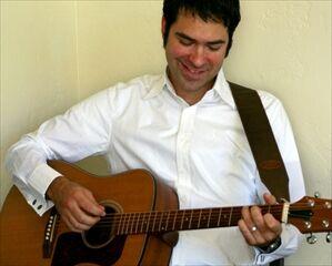 Nick Weiss Music